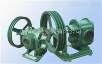 BP型皮带式轮齿轮泵