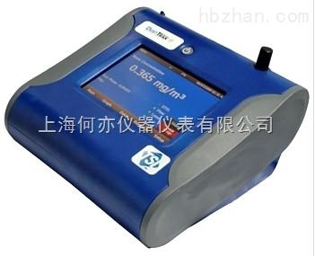 美國TSI 8530可吸入顆粒物分析儀