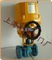 电动氯工业气体紧急切断阀