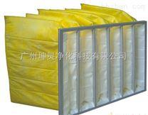 广州坤灵初效袋式过滤器厂家直销真的好便宜