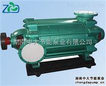 D85-67*5 多级离心清水泵配件说明