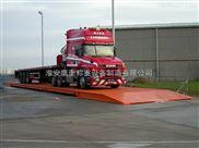 9米地磅——9米100吨电子磅秤