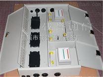 嵌入式三网合一光纤分线箱