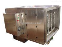 不锈钢自动清洗静电油烟净化器