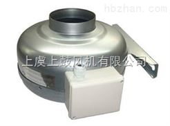 CDF-150D低噪声圆形管道风机