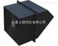 边墙风机厂家特价供应上虞上鼓DWEX-550EX4防爆边墙风机