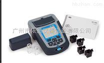 DR1900便攜式多參數分光光度計