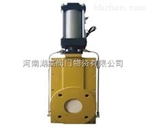 GZ643TC陶瓷单闸板阀