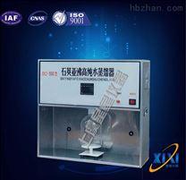 石英自動雙重純水蒸餾器 型號 3000功率 技術參數