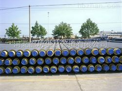 江苏南通直埋式保温钢管直埋式聚乙烯保温钢管价格