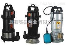 QDX型单相潜水电泵