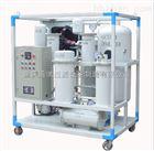 润滑油高效真空滤油机|全进口配置净油机