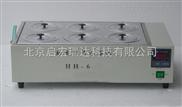 HH-6數顯恒溫水浴鍋