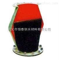 供應恒泰套接式排汙橡膠止回閥XH41A型鴨嘴閥簡介: