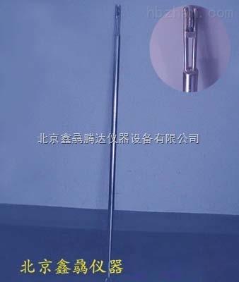 ZB-250遮板式防堵皮托管使用说明