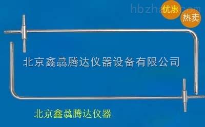 北京供应AFP-6A型皮托管(矿用型)