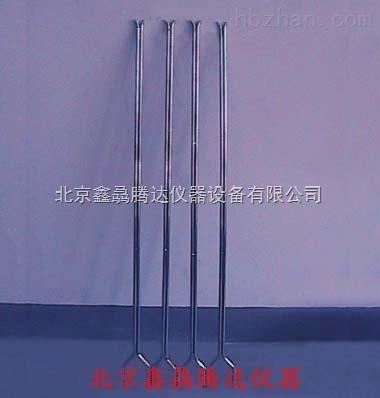 供应四川多用途皮托管Ф10×2500mm型,空速管怎么使用换算
