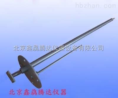 北京防堵皮托管I型10*2000mm型靠背管