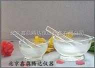 上海多用玻璃研钵90mm厂家