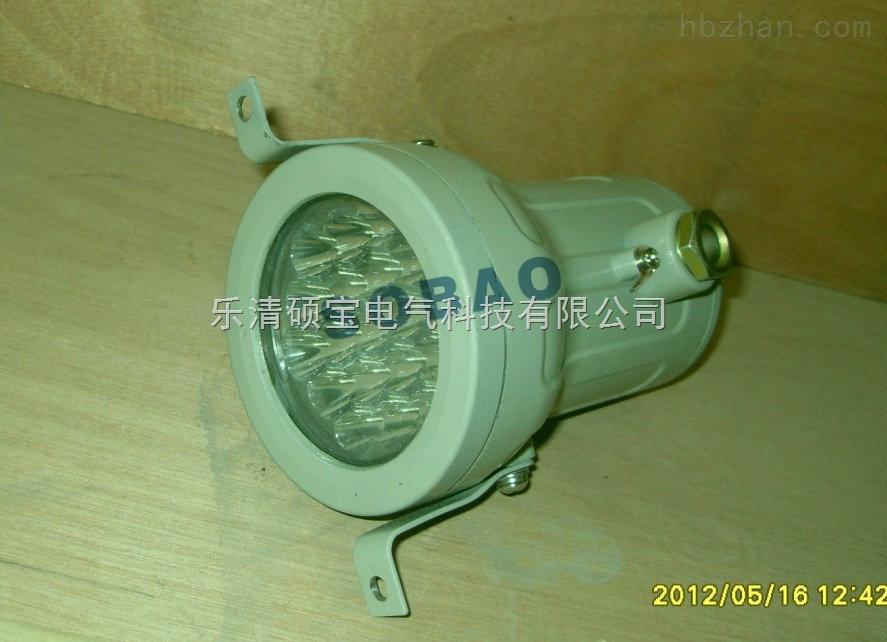 BAK51防爆LED视孔灯