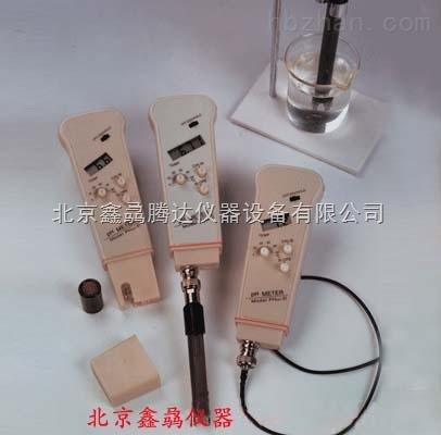 北京供应笔式酸度计PHDZ-01型