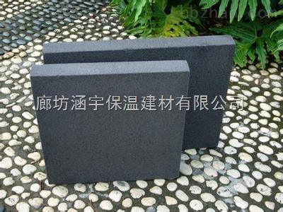 安徽50mm厚防火发泡水泥板价格