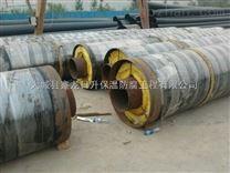 拉萨钢套钢直埋管批发商