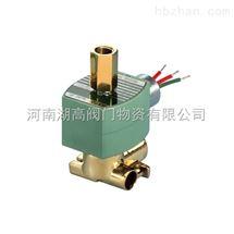8317/8321先导式快速排放电磁阀