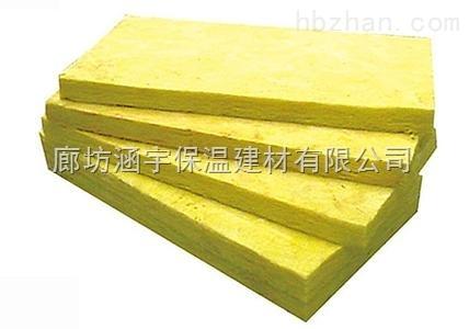河北廊坊铝箔贴面玻璃棉板价格,屋顶保温