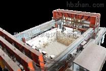 建築構件耐火試驗綜合爐