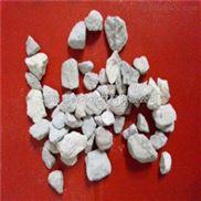 镇江市1-2mm重金属废水净化过滤用沸石滤料