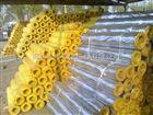 浙江省粘贴带加_防火加筋铝箔纸锡箔纸PVC_岩棉保温管壳厂家、岩棉管价格