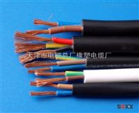 YZW电缆执行标准 YZW橡套电缆