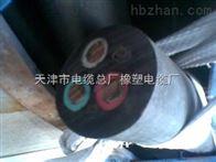 YCP橡套屏蔽电缆厂家