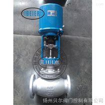 ZDLM-16C DN100電動套筒閥