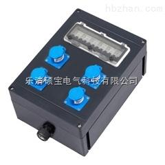 BXS8030防爆防腐电源插座箱