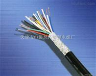屏蔽软电缆KVVRP