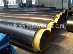 山东莱芜优质聚氨酯保温管厂家