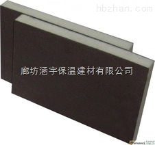 5cm防火聚氨酯板价格