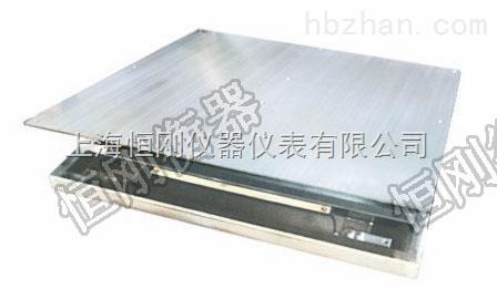 XK3190-A61000kg缓冲小地磅逞心价