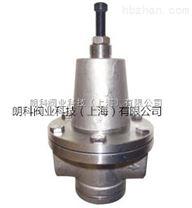 上海朗科閥門廠銷售不鏽鋼絲扣減壓閥Y12W-16P