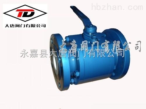 Q41TC耐磨陶瓷球阀