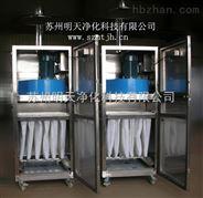 供应移动式布袋除尘器