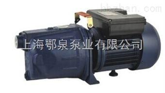 JETJET型喷射式微型清水电泵