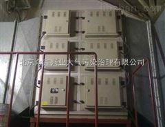 ZXHJ-JD-18北京高效餐饮油烟净化器厂家/低空排放油烟净化器生产商