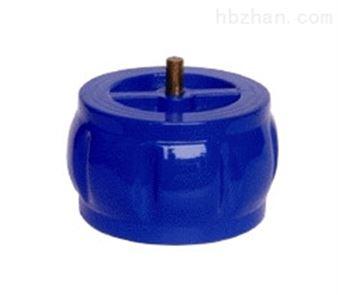 h71x-对夹式消声止回阀 上海开维喜阀门图片