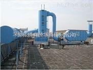 现货供应喷漆废气处理设备