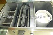 sl餐饮厨房油水分离器-餐饮厨房油水分离器