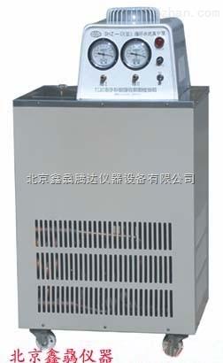 低温冷却循环水真空泵DLSZ-II型