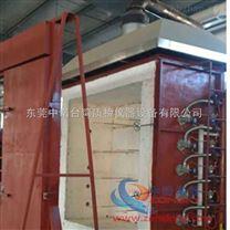 防火門耐火試驗爐ZY6248A耐火爐